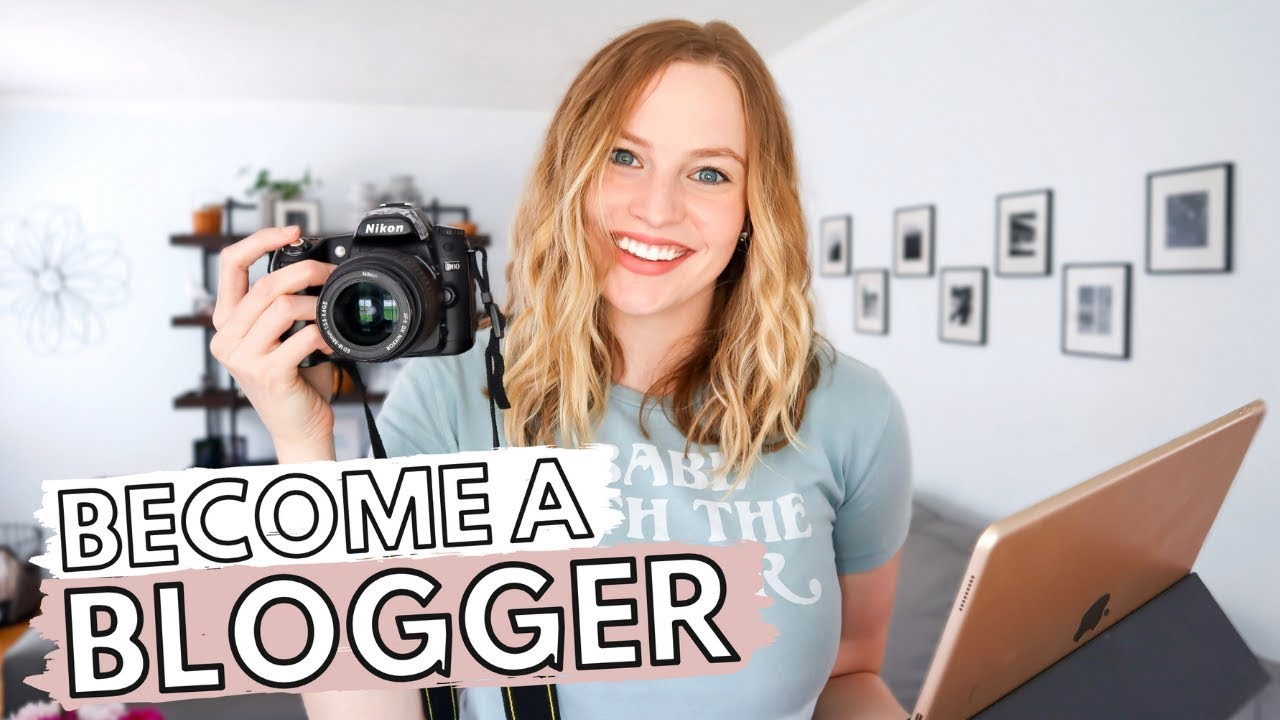 HOW TO BECOME A SUCCESSFUL BLOGGER: Gaining followers, making a connection, & earning money onli