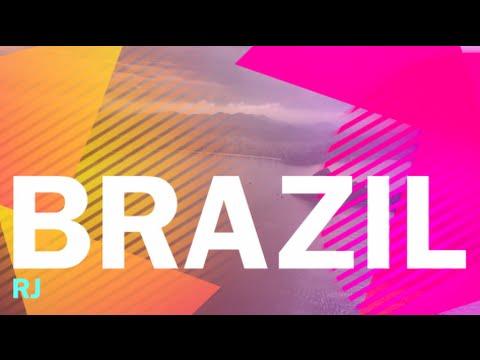 BRAZIL TRAVEL: A look at  Rio de Janeiro & São Paulo