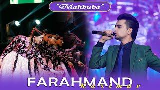 Фарахманд Каримов - Махбуба