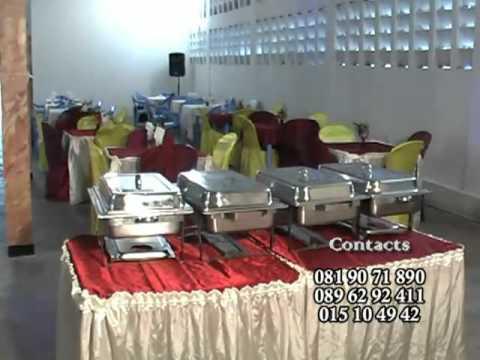 salle des fêtes bouslimani  Doovi