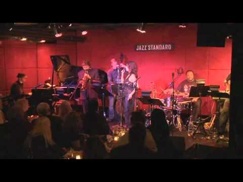 Tim Ries Stones World Live @ The Jazz Standard - Brown Sugar - Ana Moura