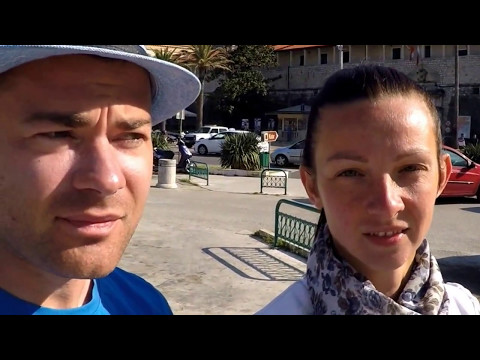 A walk in the old town of Kotor, Montenegro / Balkans Travel Vlog #11 / Two And A Half Travel