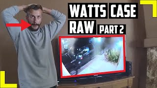 Watch How Police Immediately Knew Chris Watts Was Guilty - RAW Police Body Camera Footage