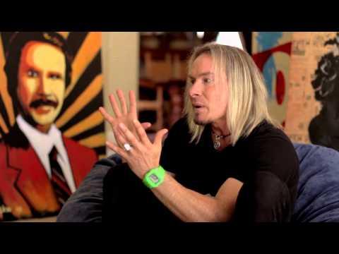 A Conversation with Erik Wahl
