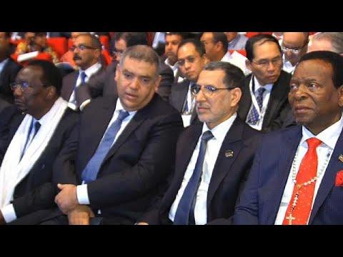 رئيس الحكومة المغربية ليورونيوز: المغرب يركز على العمق الإفريقي  - نشر قبل 1 ساعة