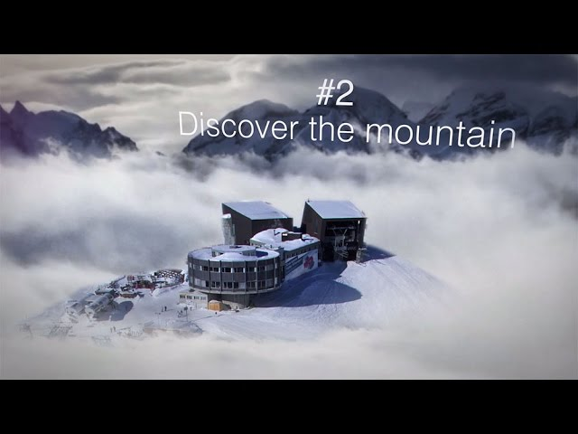 LAAX the Guide #2 - Discover the mountain