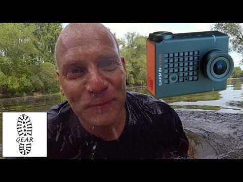 """Tech: Actioncam """"Virb Ultra 30"""" von Garmin"""