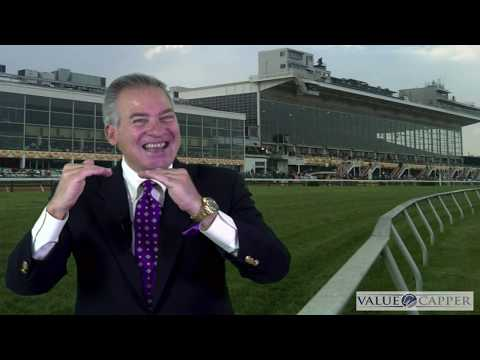 Michael Pizzolla's 2018 Preakness Stakes ValueCapping™ Rant