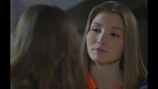 Полнолуние 19 серия Анонс 1, новый турецкий сериал на русском
