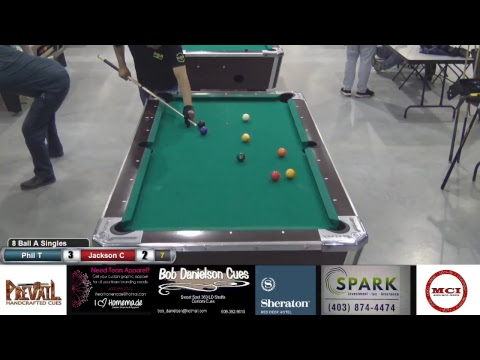 Cue Sports Live free streams