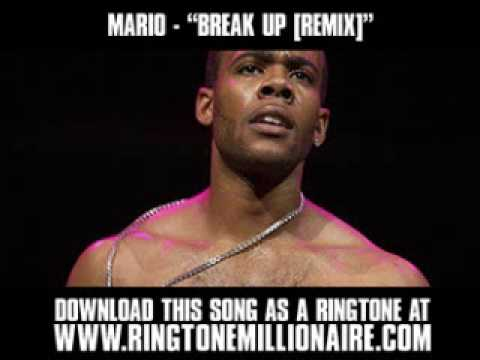 Mario ft. Gucci Mane and Nicki Minaj - Break Up REMIX [ New Video + Download ]