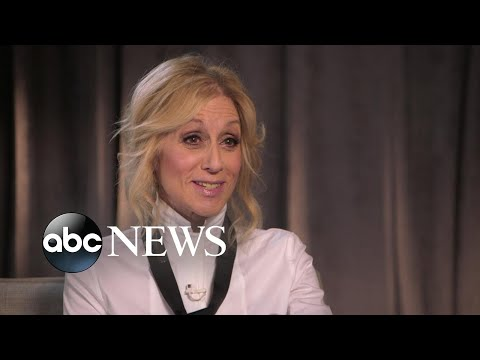 Judith Light opens up about 'Transparent'