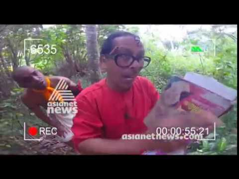 Munshi on Kannur Airport controversy 10 DEC 2018