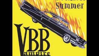 Vampire Beach Babes - Gothic Surf-a-rama