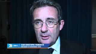 Exposition universelle : la France candidate pour 2025