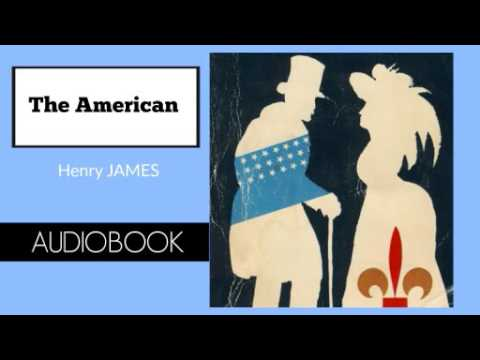 The American by Henry James - Audiobook ( Part 2/2 )