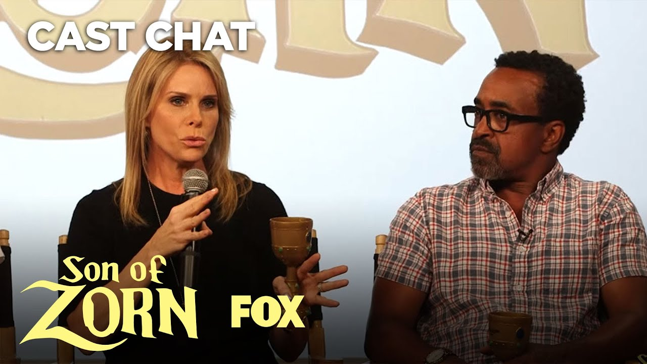 Download Live Q&A At The Microsoft Lounge   Season 1   SON OF ZORN