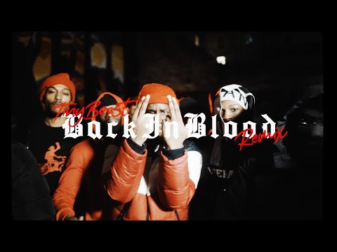 Tiny Boost – Back in Blood Freestyle | UK