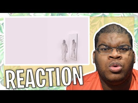 BILLIE EILISH - IDONTWANNABEYOUANYMORE (VERTICAL VIDEO) [REACTION] | REACTMAS 2019 DAY 25