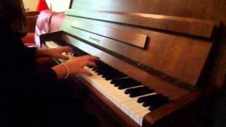 """MC Lucie joue Muizio Clementi """"Sonatine op36 No.3 3eme mouvement"""""""