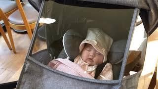 수아일상 :) 창원 그날사진관에서 아기 사진 찍고왔어요…