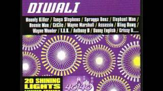 DJ VIPER DIWALI RIDDIM MIX.wmv