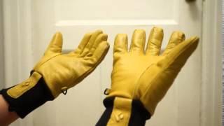Black Diamond Dirt Bag Gloves Overview