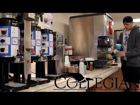 Collegian News: Blue Hat Coffee Comes to Hillsdale