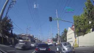 Drive Trip!! Philippines - Daang Hari [Alabang to Aguinaldo Highway]