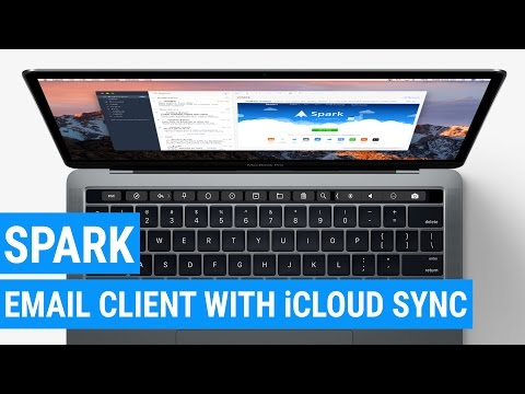 Generate Spark Email Client Finally Comes to Mac Pics