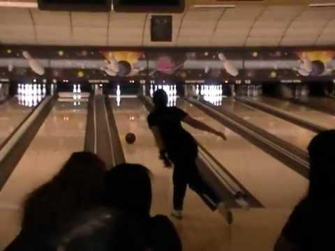 2012 PA State Women's Bowling Championships (Day Two), 2-26-12