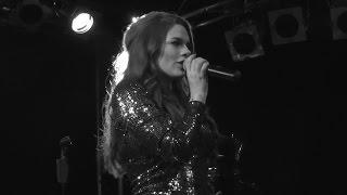 """Femme Schmidt -LIVE- """"Boom Boom"""" @Berlin March 21, 2015"""