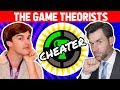 LegalEagle v. GameTheorists - Did MatPat Plagiarise My Fortnite Analysis? (Real Law Review)
