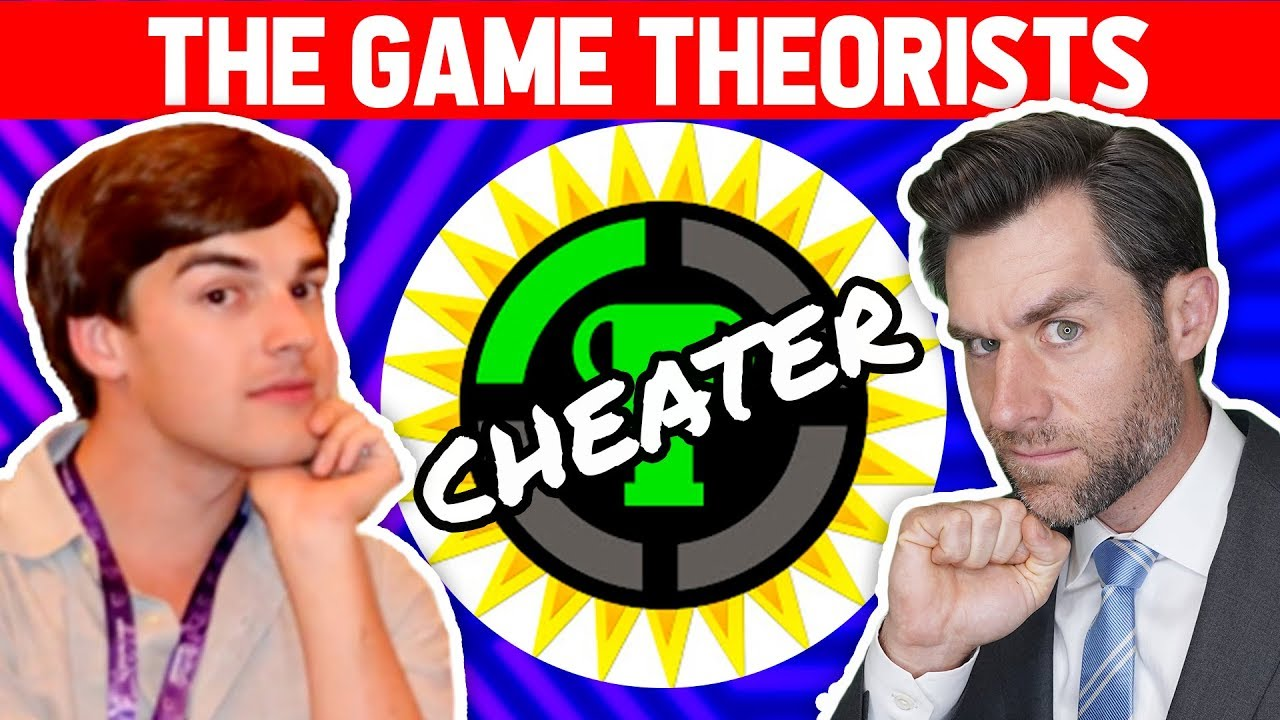 LegalEagle v. GameTheorists - Did MatPat Plagiarise My Fortnite Analysis? (Real Law Review) - Maybe don't steal from an actual copyright attorney…