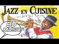 Bd Music Presents Jazz In Kitchen (louis Armstrong, Sidney Bechet, Miles Davis & More Artists) video
