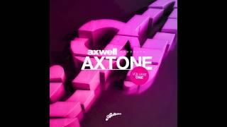 Axwell Presents Axtone Vol. 1 (Mixed By Shane Faulkner)