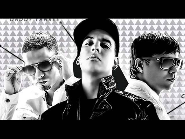 Daddy Yankee Ft Plan B - Llevo Tras De Ti (Album Version) Videos De Viajes