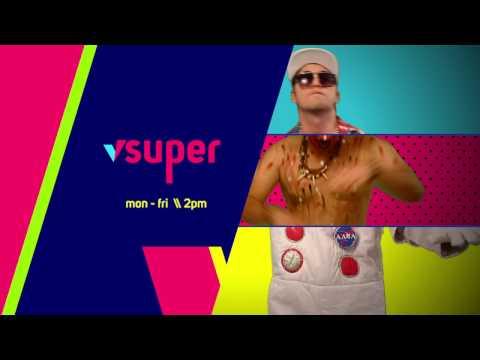 V SuperMix