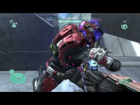 "Trolling Halo ""Online Daters"" Assassination Tower (Love)"
