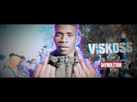 Viskoss - V.I.S.K. #1 I Daymolition