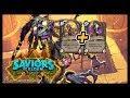 This Game Was Stupid! Deathrattle Anka Rogue- Saviors Of Uldum Hearthstone