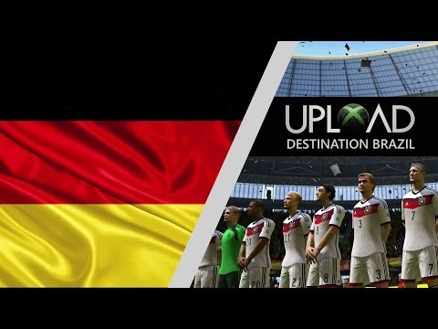 Destination Brazil: Germany v Ghana Upload Predictions