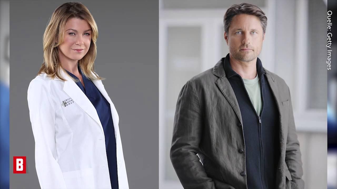 Grey\'s Anatomy – Ist er der neue McDreamy? - BUNTE TV - YouTube