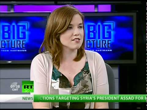 Full Show - 5/18/11. IRS Tackles Offshore Accounts