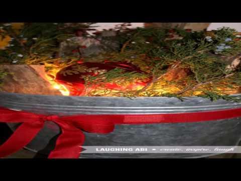 Diy Christmas Yard Decoration Ideas Gif Maker - DaddyGif.com