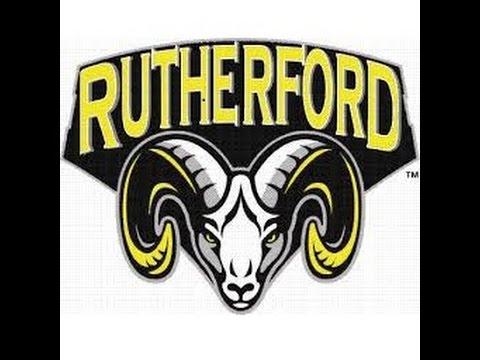 Rutherford High School 1995 Senior Video
