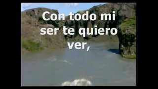 ME VINISTE A RESCATAR - HILLSONG UNITED (con letra).wmv