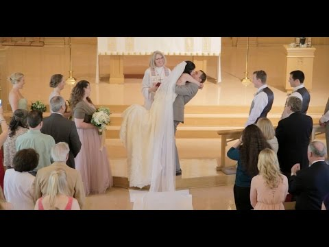 Chris & Lauren Cinematic Trailer | Cog Hill Golf And Country Club | Lemont, IL