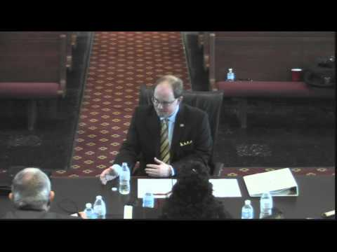 2/20/14 City Manager Interviews