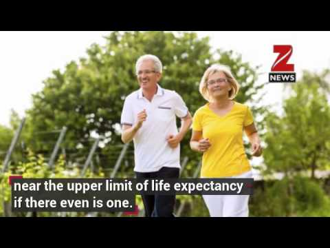 Researchers estimate life expectancy to exceed 90 by 2030!